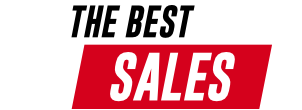 The best of sales!