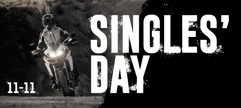 Single's day 2020