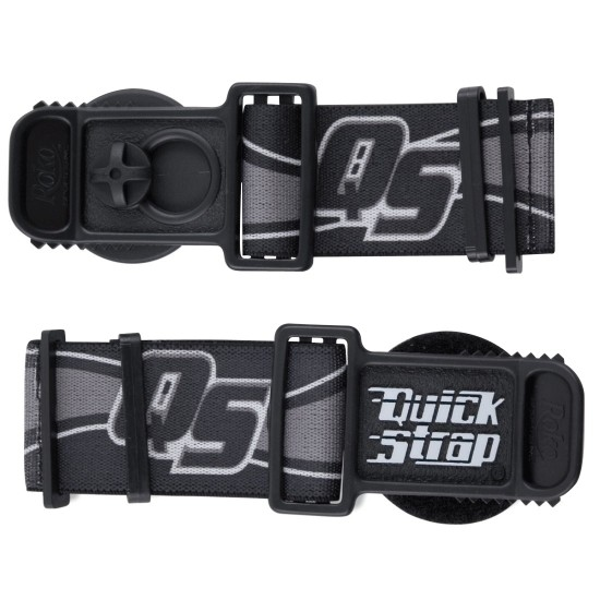 ACERBIS Quick Strap Black Complement