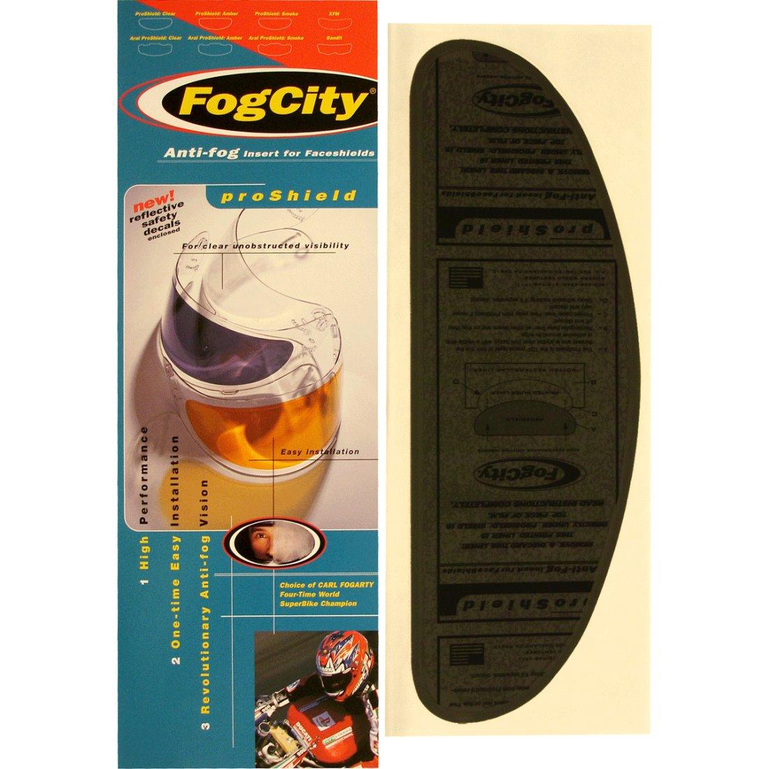07667c40 FOG-CITY STANDARD OSC. Helmet accessory · Motocard