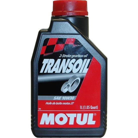 Huiles et sprays MOTUL    TRANSOIL 1L
