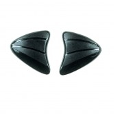 ALPINESTARS Velcro Top Slider Black