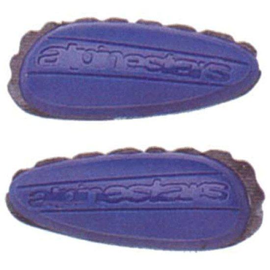 Schleifer ALPINESTARS Velcro Toe Slider Blue