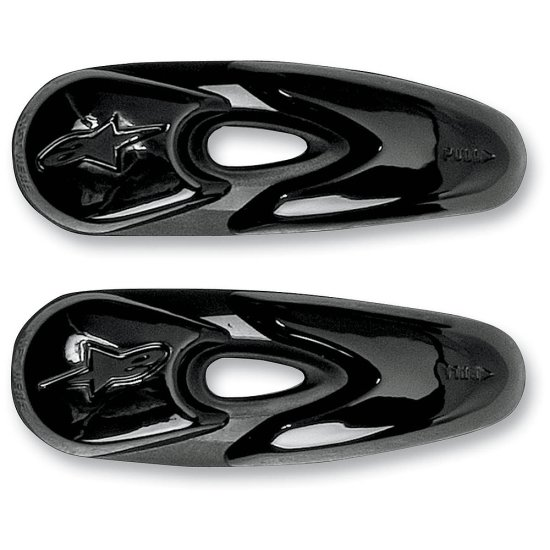 Deslizaderas ALPINESTARS New Toe Slider Black
