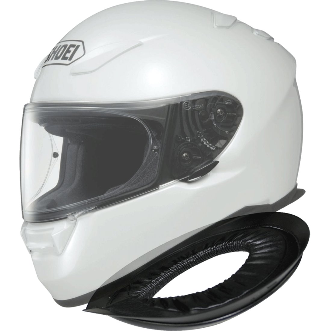 Shoei whisper strip