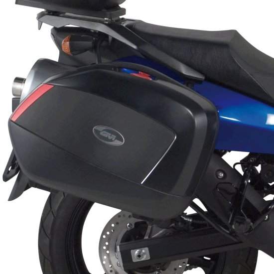GIVI PLX532 Fitment kit