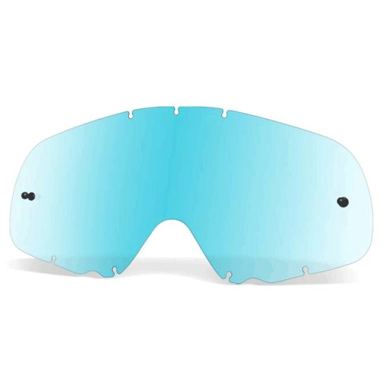 Recambio OAKLEY Crowbar MX Blue