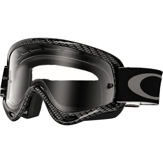 Gafas OAKLEY MX O-Frame True Carbon Fiber Clear