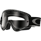 OAKLEY MX O-Frame True Carbon Fiber Clear