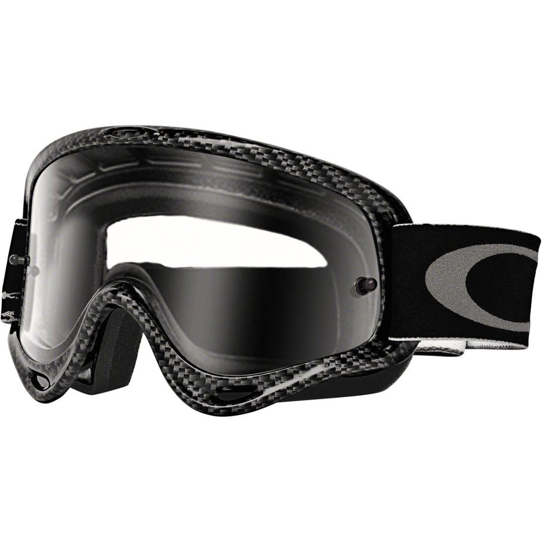 a5d3782fd2 Gafas OAKLEY MX O-Frame True Carbon Fiber Clear · Motocard