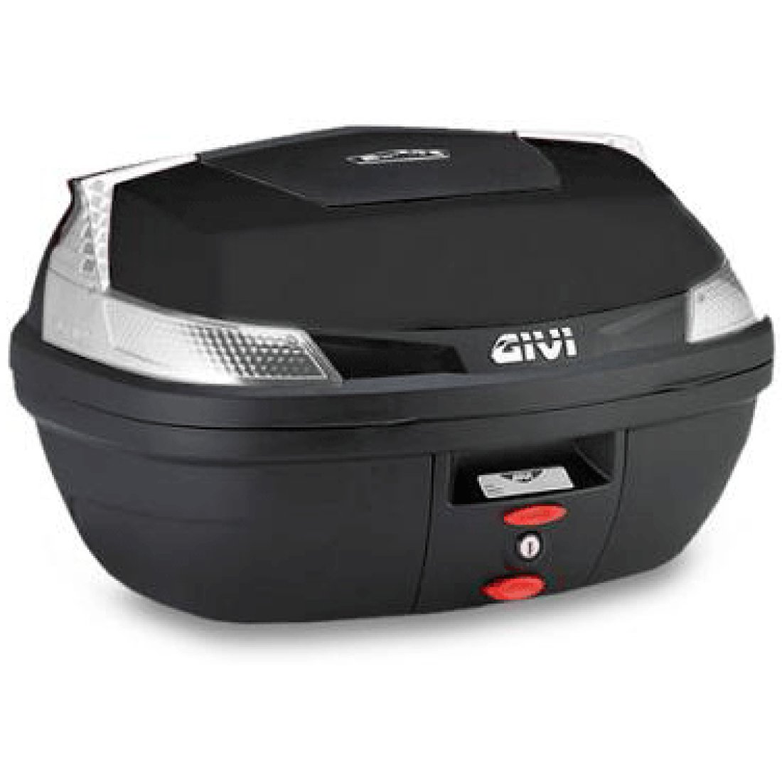 Valise GIVI B47 Blade Tech Monolock Black UNICA