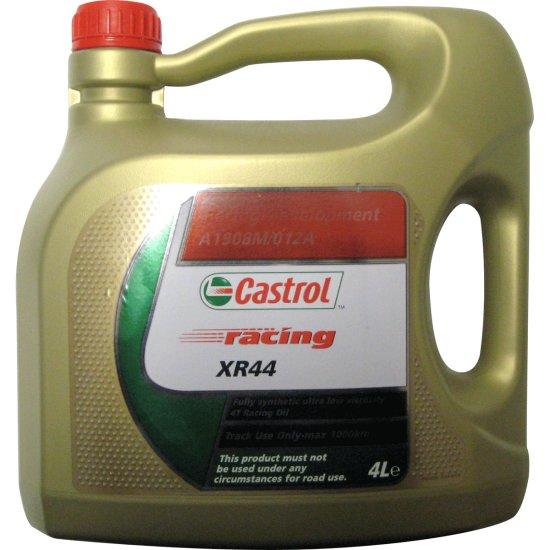 Olio e spay CASTROL XR 44 4L