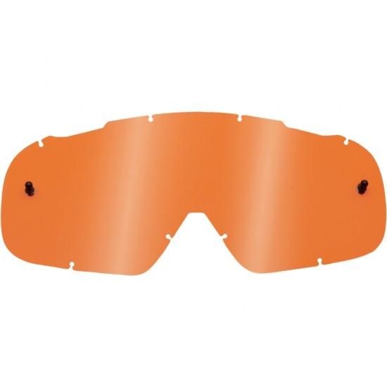 FOX Main Lexan Lens Orange Spare