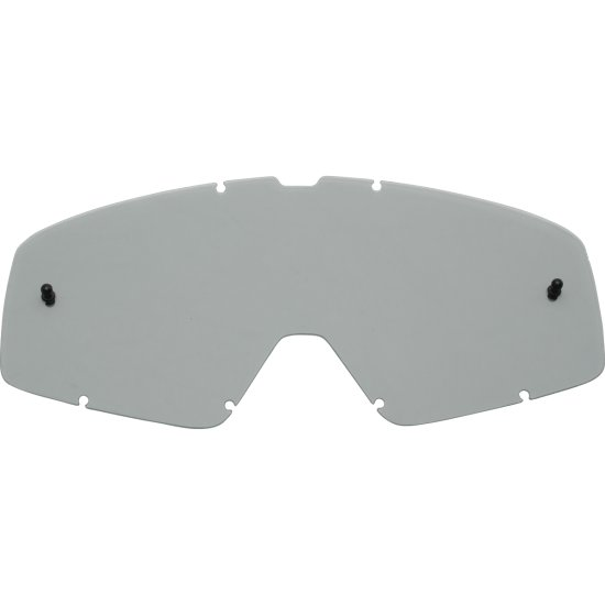 Recambio FOX LEXAN ANTI-FOG GREY MAIN JUNIOR