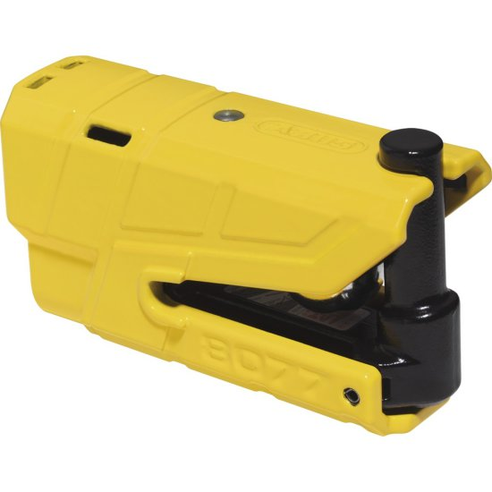 Antirrobo ABUS Granit Detecto X-Plus 8077 Yellow