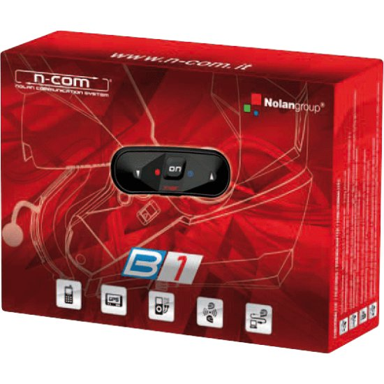 NOLAN N-COM B1 N104 / N44 INDIVIDUAL Electronics
