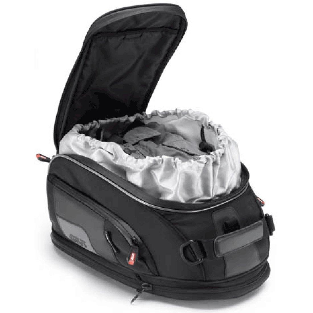 givi xs307 tanklock bag motocard. Black Bedroom Furniture Sets. Home Design Ideas