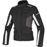 DAINESE Zima Gore-Tex Lady Black / Grey / White