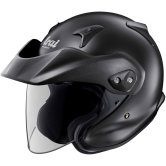 ARAI CT-F Frost Black