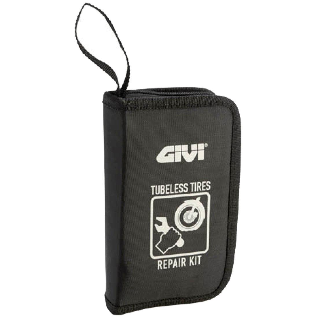 null GIVI S450
