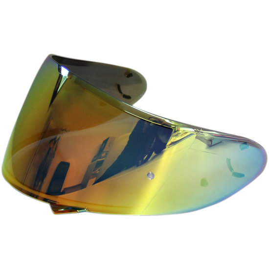Accessorio casco SHOEI CWR-1 Pinlock Spectra Rainbow