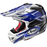 ARAI MX-V Sly Blue