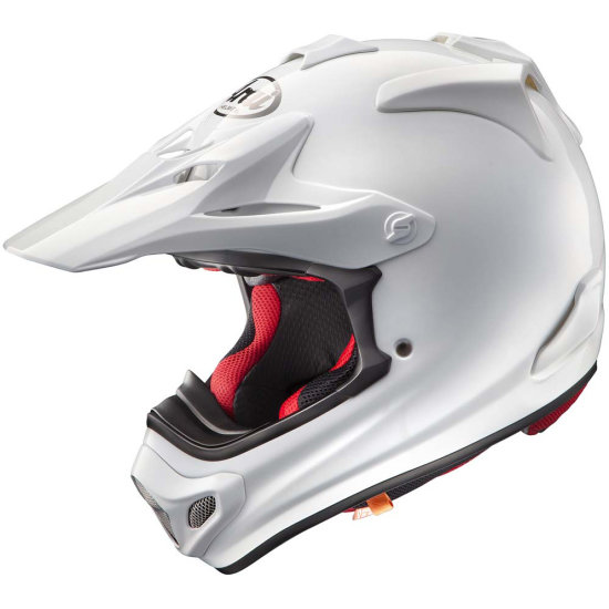 Casco ARAI MX-V BL
