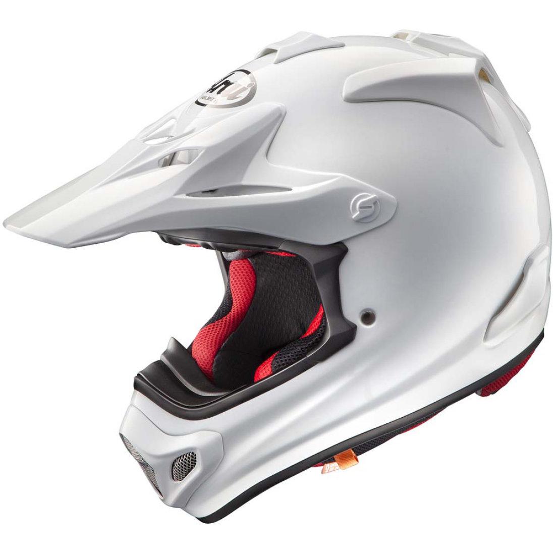 ARAI MX-V BL Helmet · Motocard 1d3b4e7fa4d