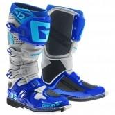 SG12 Blue