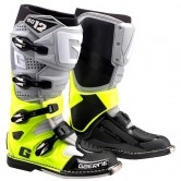 GAERNE SG12 Grey / Yellow Fluo / Black