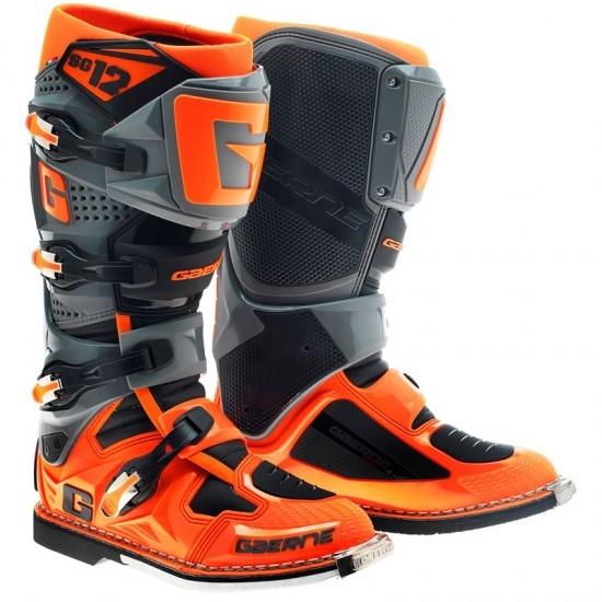 Stiefel GAERNE SG12 Orange