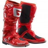 SG12 Solid Red