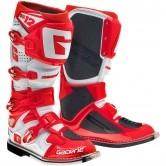 SG12 White / Red