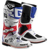 GAERNE SG12 White / Blue / Red