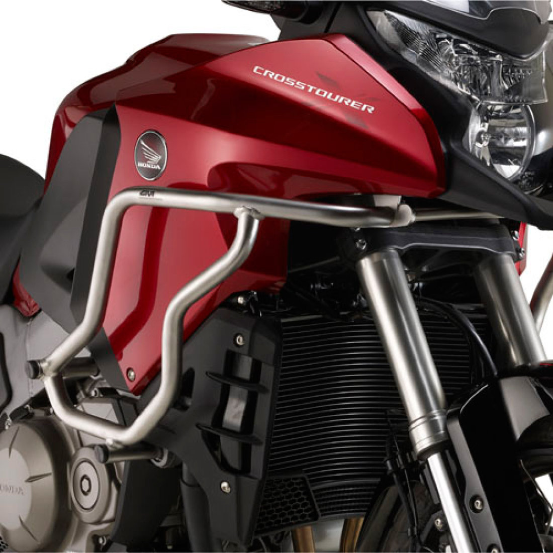 Protège moteur GIVI TN365 UNICA X8L9nM