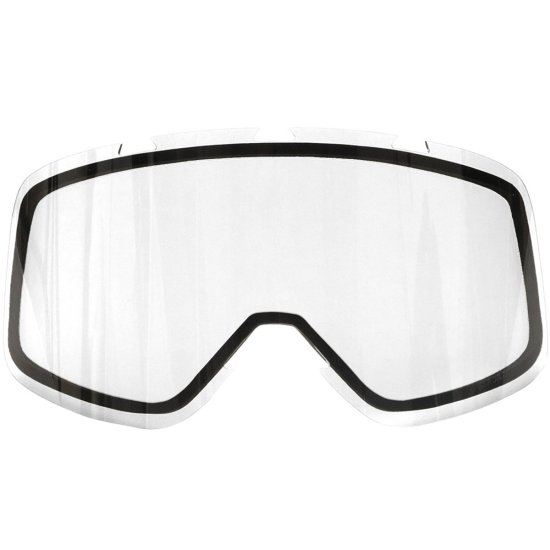 Accesorio casco SHARK Raw / Vancore / Explore-R Lens Clear