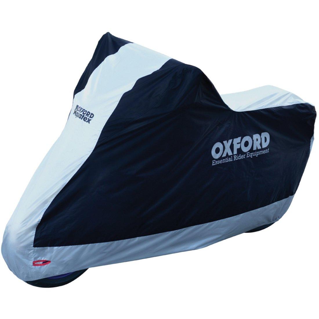 dd4f41c7e06 OXFORD Aquatex Medium. Precio mínimo garantizado. OXFORD Aquatex Medium.  -10%. Tallas: Talla única. Funda cubre moto Oxford Aquatex Medium. Funda  para motos ...