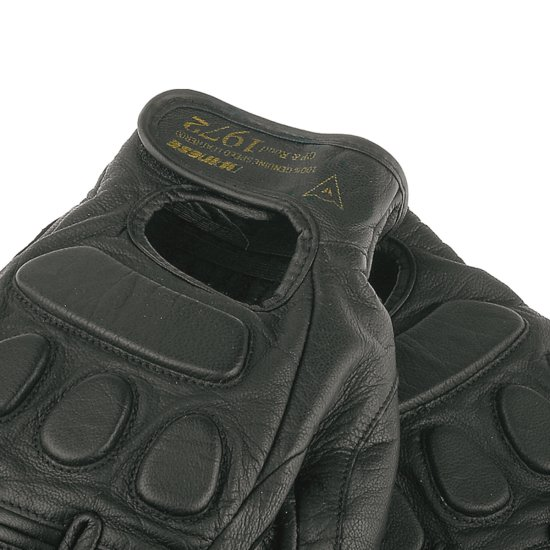 Guanto DAINESE Blackjack Black