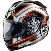 ARAI CHASER BOOST OR