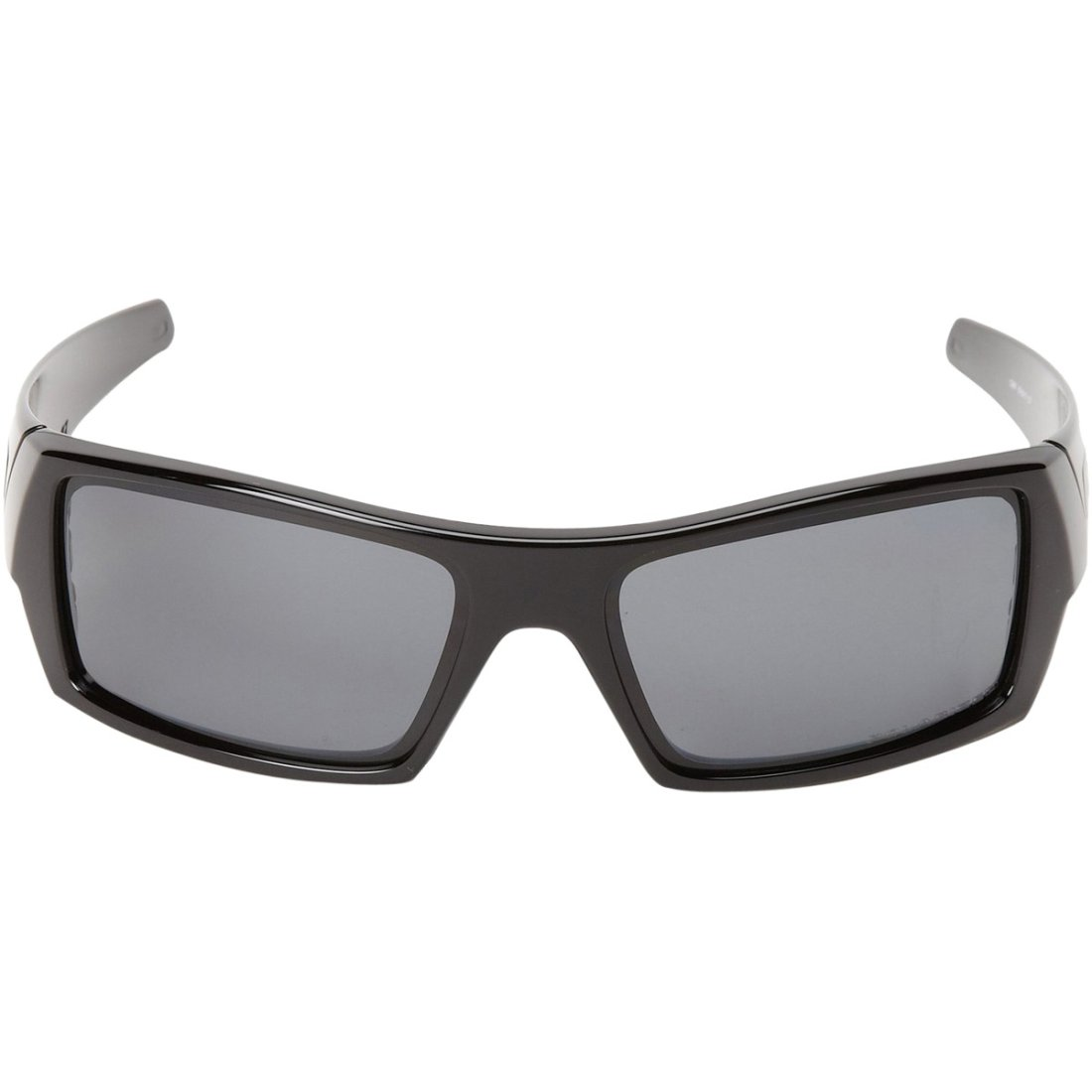 Oakley Gascan Polished Black / Grey Polarized