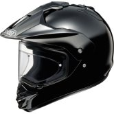 SHOEI Hornet DS Black
