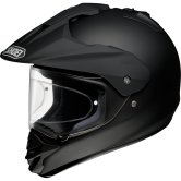 SHOEI Hornet DS Matt Black