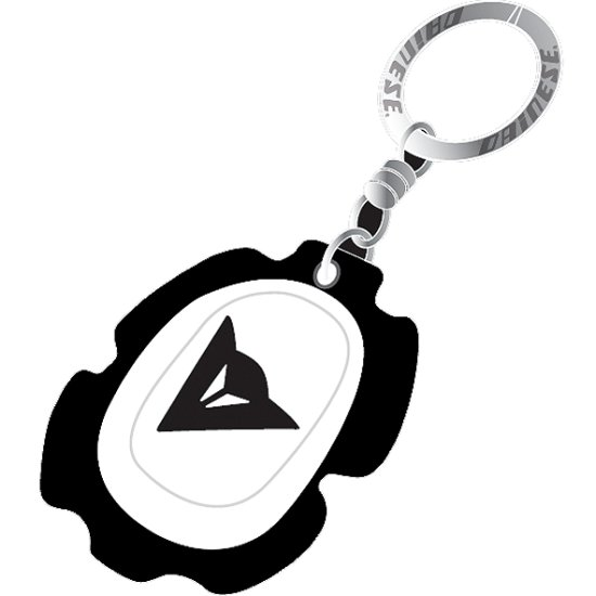 DAINESE SLIDER BL Key ring