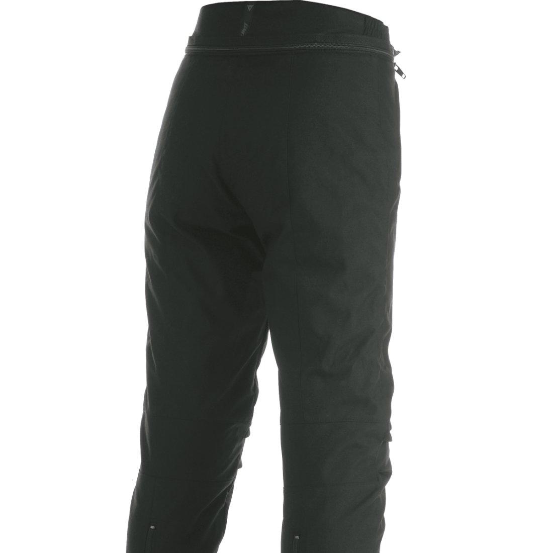 Pantalon dainese amsterdam lady black motocard for Amsterdam products