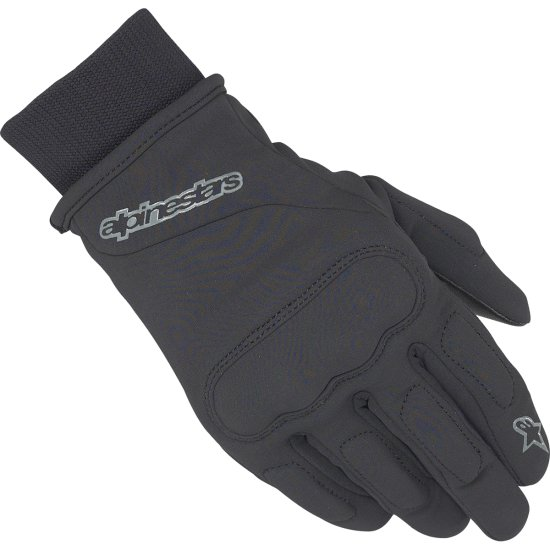 Guantes ALPINESTARS C1 Windstopper 2015 Black
