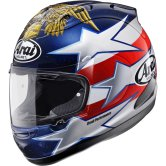 ARAI RX-7 GP EDWARDS INDY