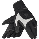 DAINESE Desert Poon Black / Silver / Anthracite