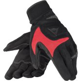 DAINESE Desert Poon Black / Red / Anthracite