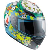 AGV K-3 Rossi Wake up