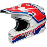 SHOEI VFX-W Damon TC-1
